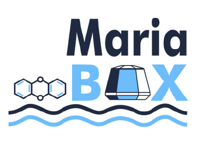 MariaBox – Marine environmental in situ assessment and monitoring toolbox