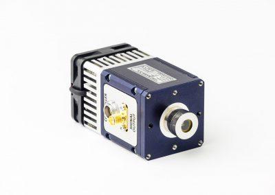 Preamplifoer and IR detector 2