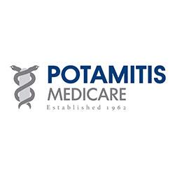 POTAMITIS Medicare