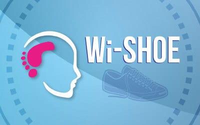 WiShoe