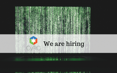Open Vacancy – Electronics/Automation/IoT Engineer