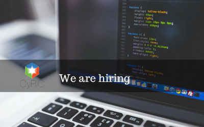 Open Vacancy : Full-Stack Software Developer