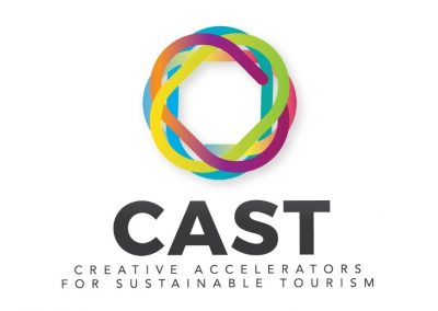 CAST – Creative Accelerator in Sustainable Tourism (Cosme Call)