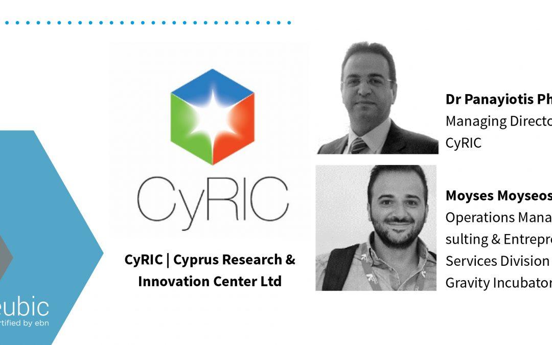 EU|BIC CyRIC (Cyprus) – CHERRIES