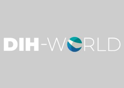 DIH World – Widening Digital Innovation Hubs.