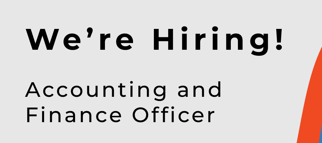 Accounting and Finance Officer