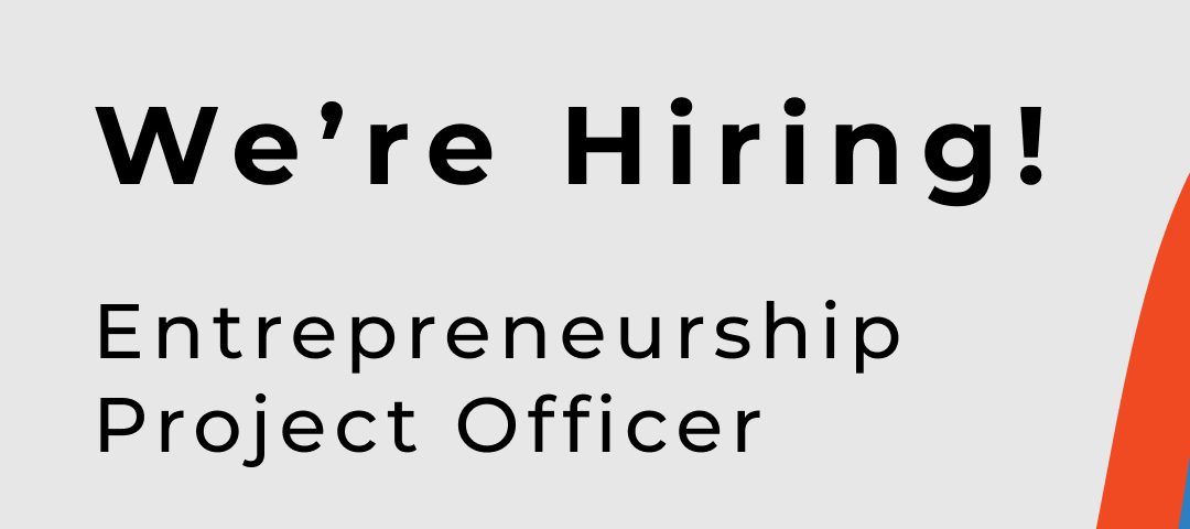 Entrepreneurship Project Officer